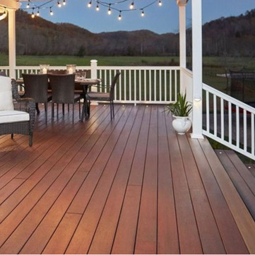 Concordia Decking by Fiberon