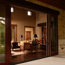 Weather Shield Multi slide patio door