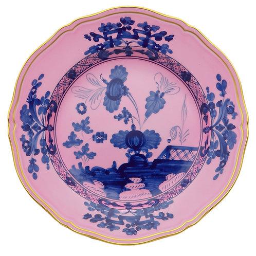 Oriente Italiano Dinner Plate Azalea
