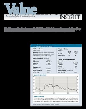 Value Investor Insight-1949 Value Advisors