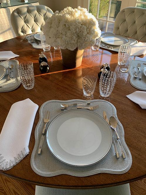 Orquestra Dinner Plate