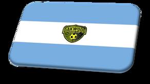 Oakwood Argentina Trip 2015