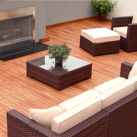 Zuri Decking By Royal Building Products