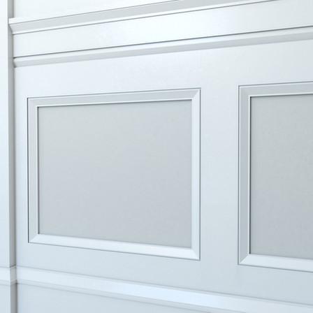 Kensington Wall Panels by Garden State