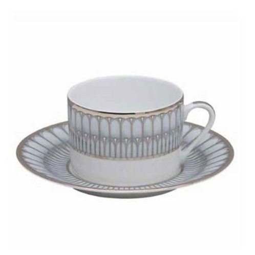 Deshoulieres Arcades Cup and Saucer