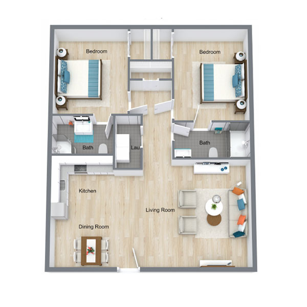 2-Bed-and-2-Bath-Reynolds-Place-Apartmen