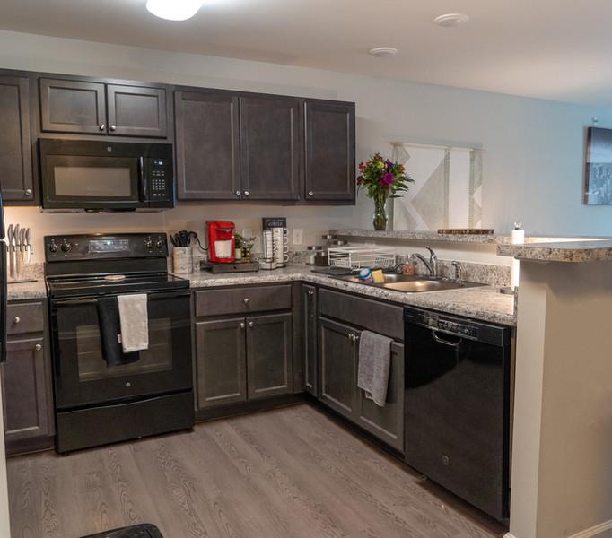 Updated Kitchen Athena