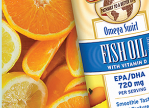 What's the deal with Fish oils?
