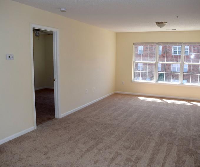 Living Room To Bedroom Nike Apts