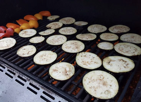 Healthy Grilling to Prevent Glycation