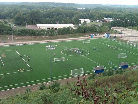 Oakwood Soccer Park, Portland, CT