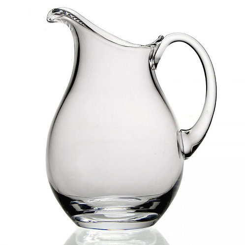 William Yeoward Water Pitcher