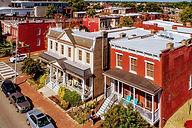 Marshal Adams Apartments