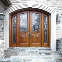 Exterior Door by Doorland