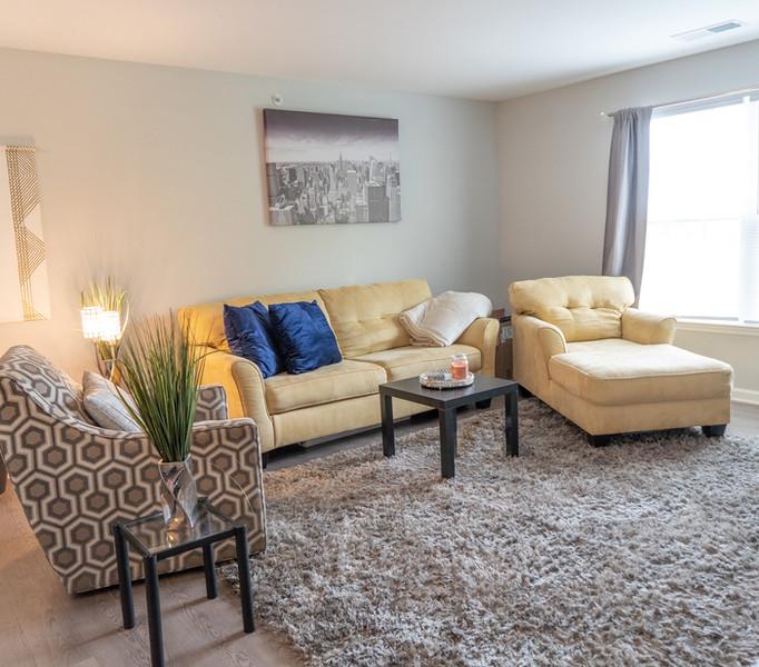 Living Room Athena