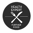 Further Food - Health Expert Logo
