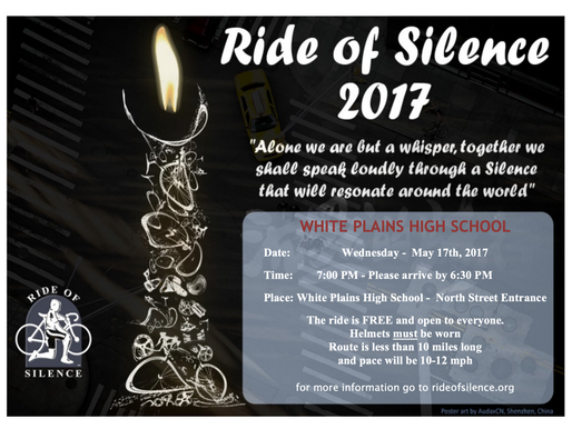 Ride of Silence 2017 – Information for USI
