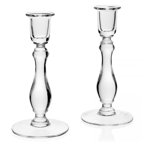 Meryl Candlesticks by William Yeoward