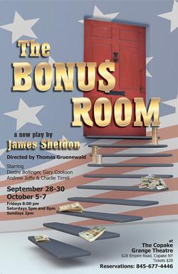 Bonus Room Poster