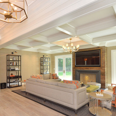 Ceiling Mouldings by Garden State