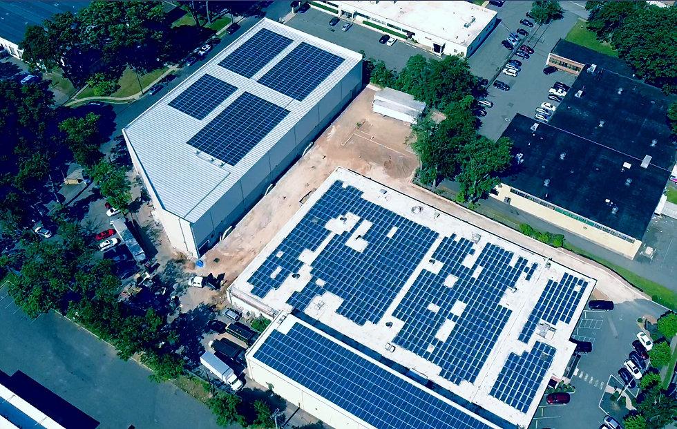Solar-Panels-on-Facility-Perfect-Finishi