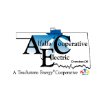 ALFALFA ELECTRIC COOPERATIVE