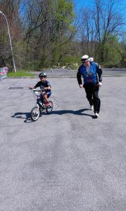 2016 Jill E. Solomon Bicycle Helmet Safety Day