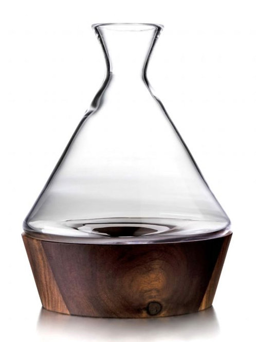 Ludlow Wine Decanter by Simon Pearce