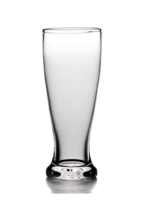 Ascutney Pilsner Glass by Simon Pearce