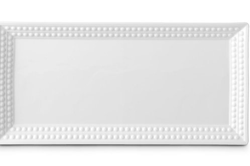 Perlée Rectangular Platter