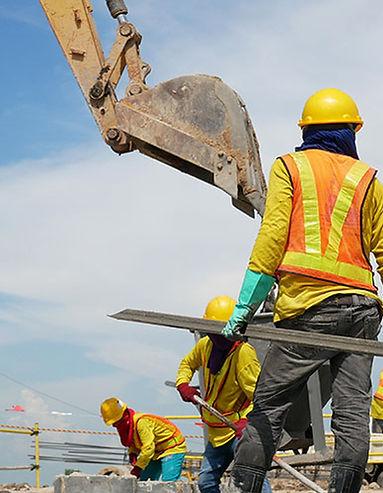 Construction-site-Training