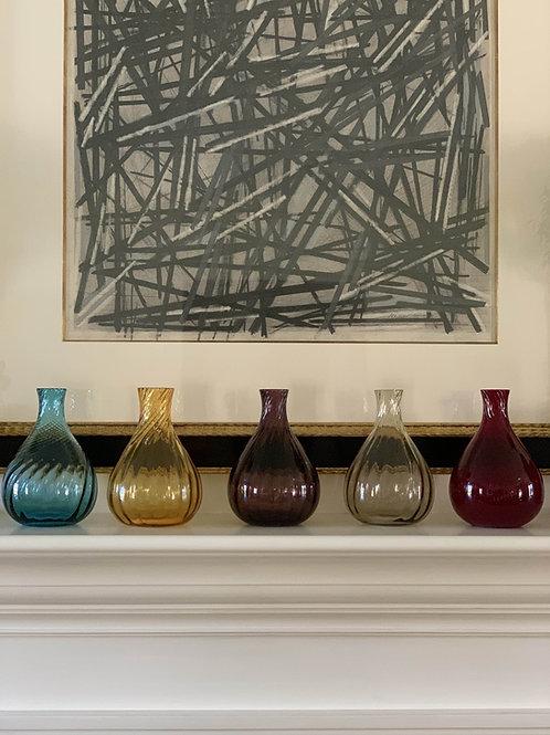 Color Drop Bud Vase by Vista Alegre