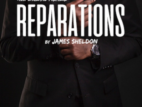 Reparations at Gloucester Stage, MA