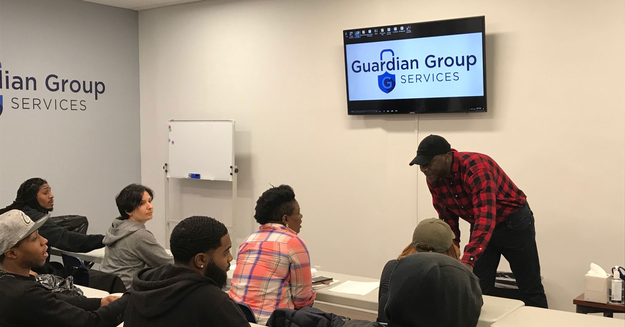 Guardian-Group-Security-Training-class-4