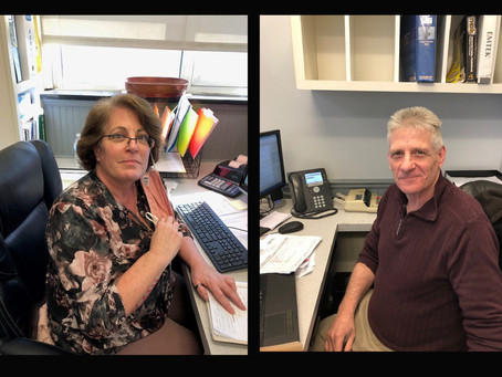 Meet Our New Team Members- Inside Sales - Millwork
