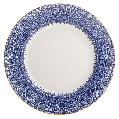 Mottahedeh Lace Service Plate