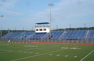 New Jersey Senate Bill 1340 – Bleacher Safety Act