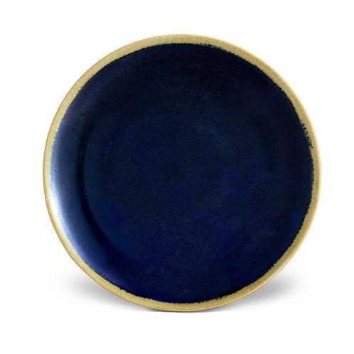Zen Forest Dessert Plate