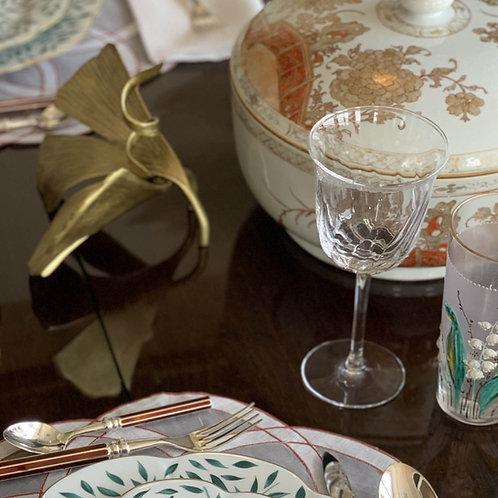 Vienne White Wine Glass By Juliska