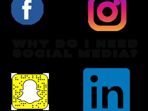 Getting Found Online - Social Media
