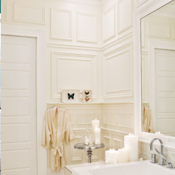 Alexandria Mouldings Traditional