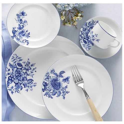 Emmeline 5 Piece Place Setting