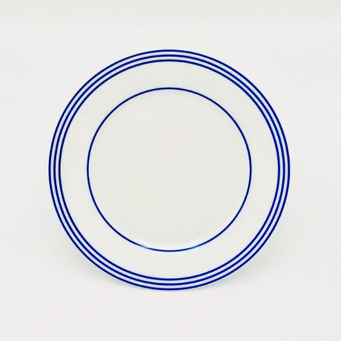 Lattitudes Plates by Royal Limoges