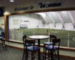 Oakwood Sports Center, Glastonbury