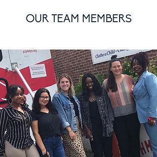 Meet The Team SJPC