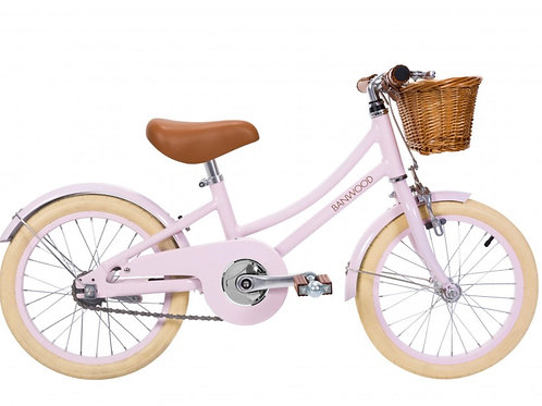 Children's Classic Bicycle by Banwood
