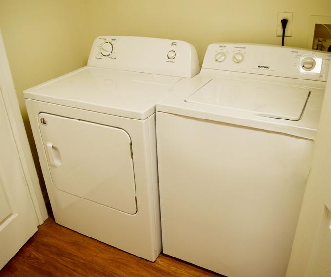 Laundry Nike Apt