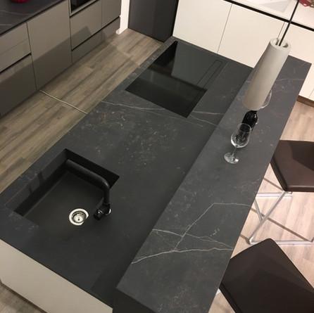 Kelya Kitchen Countertop by Dekton