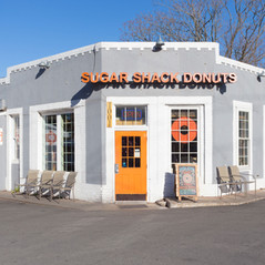 Sugar Shack Donuts & Coffee