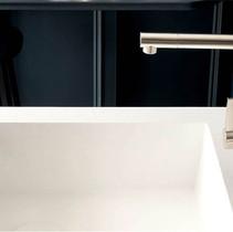 Kitchen Sink by Corian